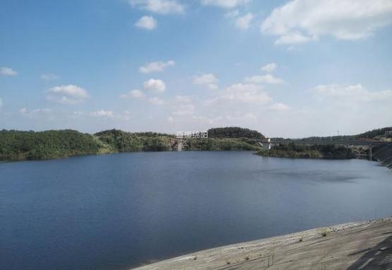 绵阳市开茂水库城镇供水工程预计12月动工建设 2023年7月建成通水插图(1)